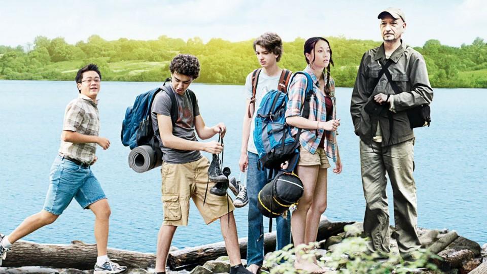 Guida Tascabile per la Felicità:  Trailer Italiano