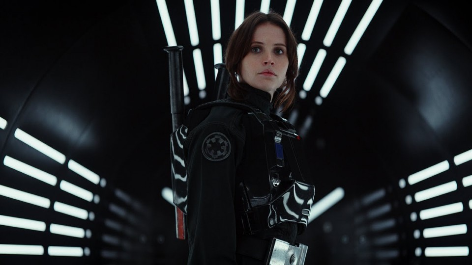 Rogue One: a Star Wars Story:  Teaser Trailer Italiano