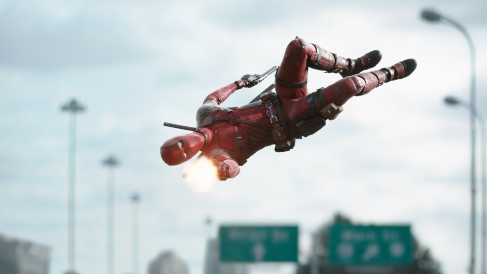 Deadpool:  Trailer Senza Censure