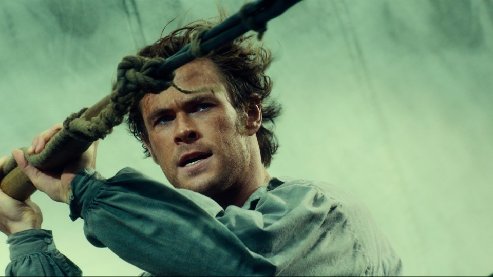 Heart of the Sea:  Full Trailer Italiano
