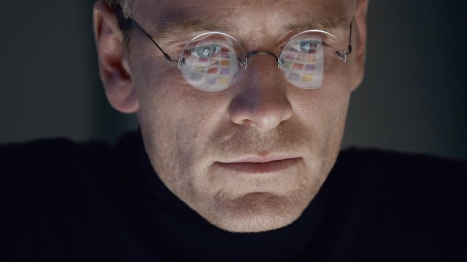Steve Jobs:  Full Trailer Italiano