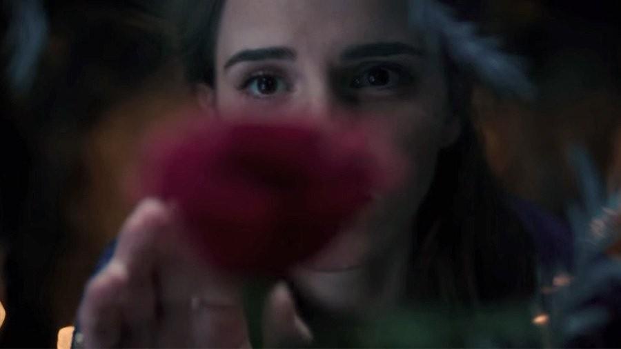 La Bella e la Bestia:  Teaser Trailer Italiano