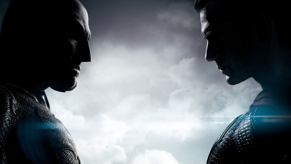 Batman V Superman: Dawn of Justice:  Full Trailer