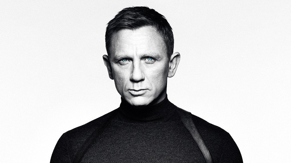 Spectre:  Full Trailer Italiano