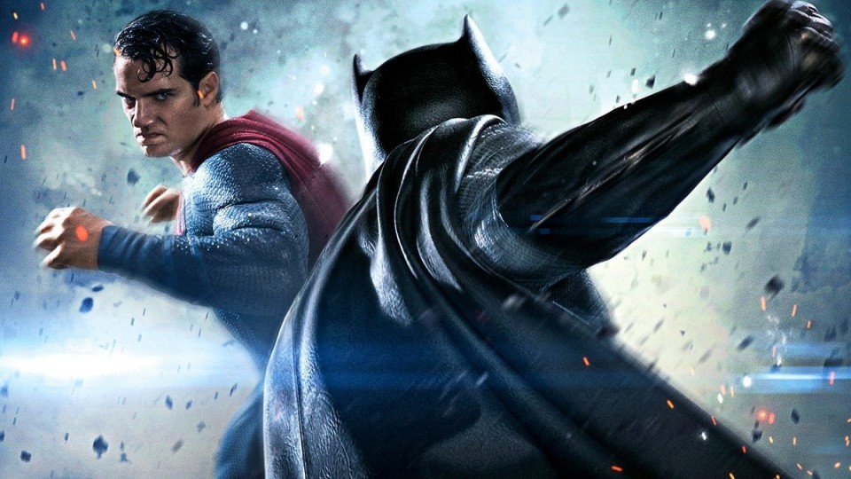 Batman V Superman: Dawn of Justice:  Ultimate Edition Trailer