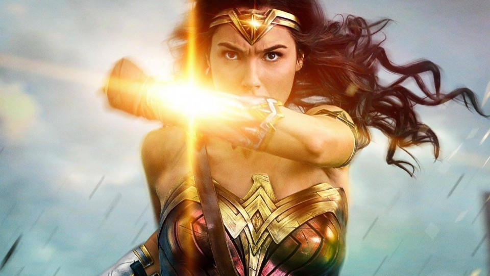 Wonder Woman:  Final Trailer Italiano