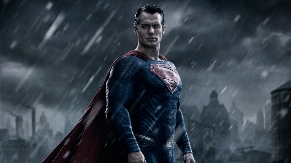 Batman v Superman: Dawn of Justice:  Anteprima del Trailer