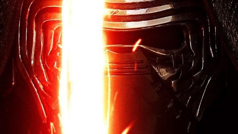 Star Wars: il Risveglio della Forza:  Trailer TV
