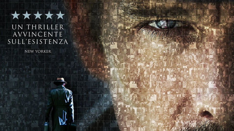 Predestination:  Trailer Italiano