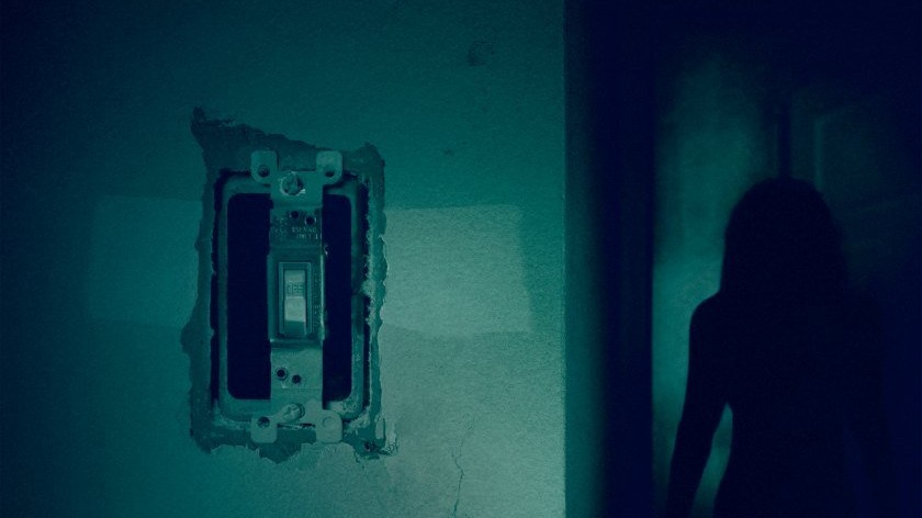 Lights Out:  Trailer Italiano