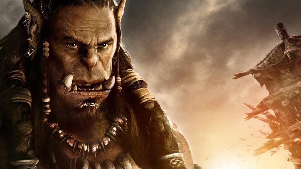 Warcraft - L'inizio:  Anteprima del Trailer