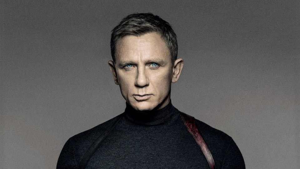 Spectre:  Full Trailer