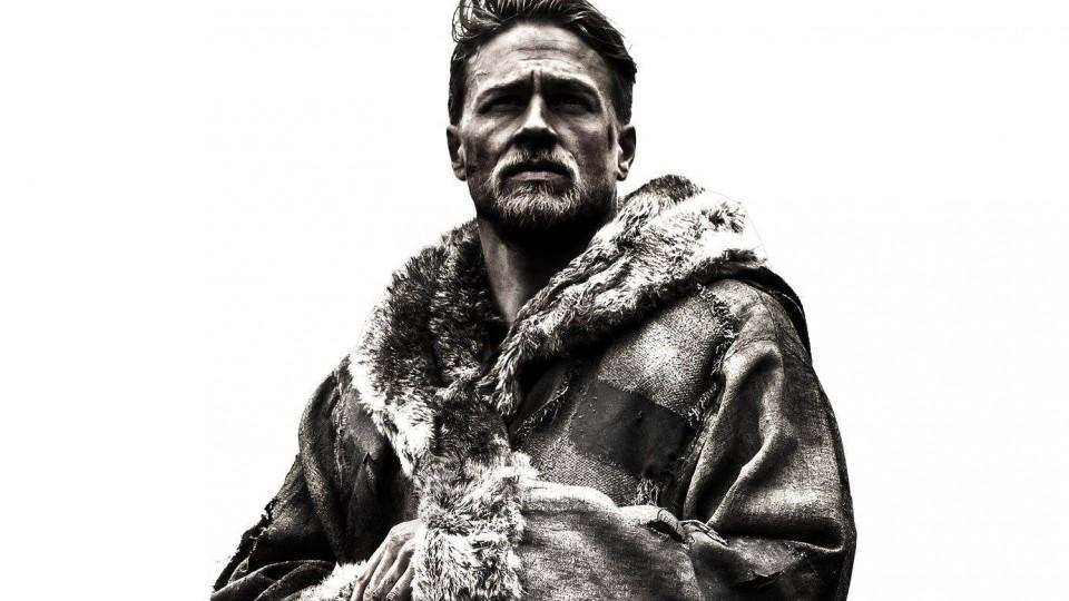 King Arthur: il Potere della Spada:  Full Trailer Italiano
