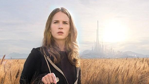 Tomorrowland - il Mondo di Domani:  Teaser Trailer (Sottotitolato)