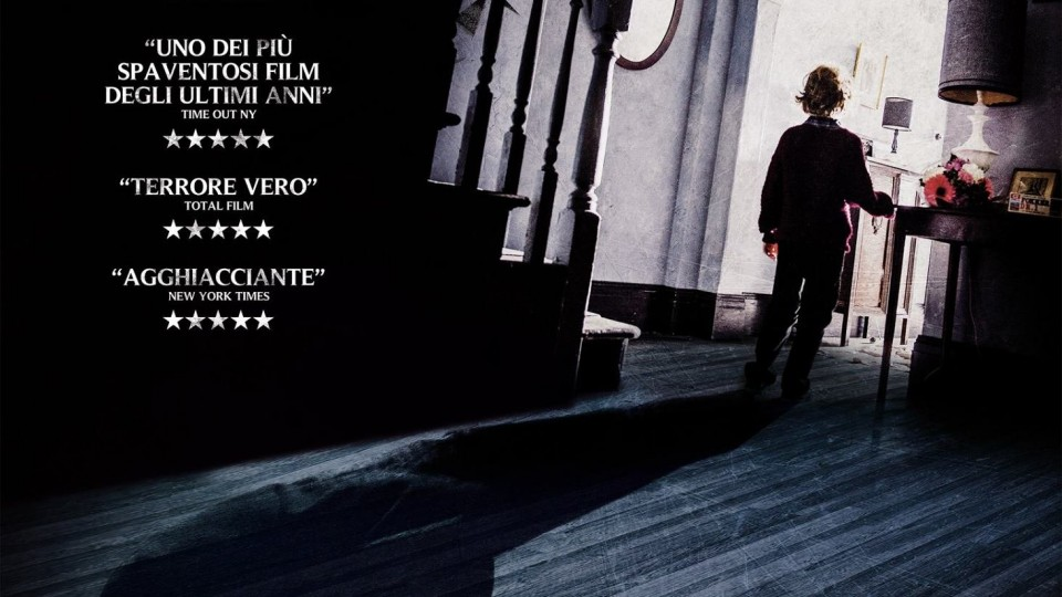 Babadook:  Trailer Italiano