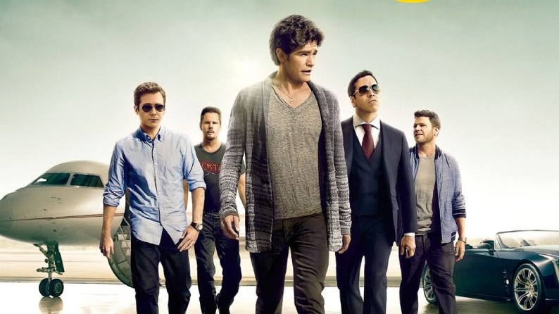 Entourage:  Trailer Italiano