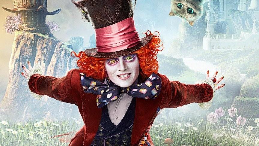 Alice attraverso lo Specchio:  Full Trailer Italiano