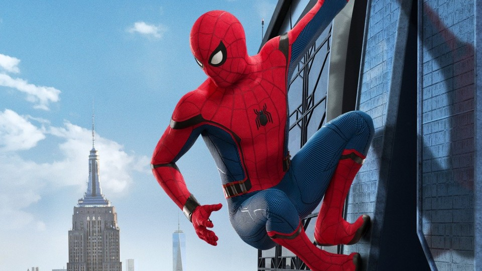 Spider-man: Homecoming:  Full Trailer