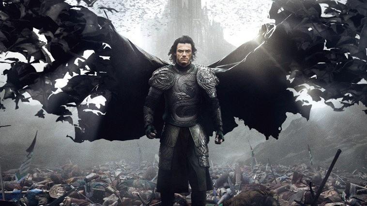 Dracula Untold:  Spot TV - Voglio il Potere (Italiano)