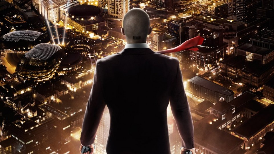 Hitman: Agent 47:  Full Trailer