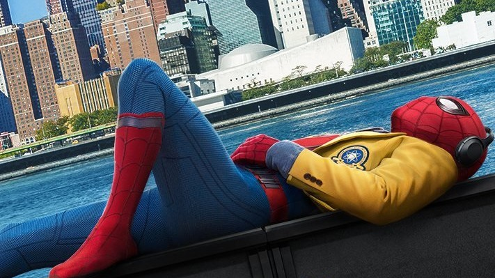 Spider-man: Homecoming:  Full Trailer Italiano