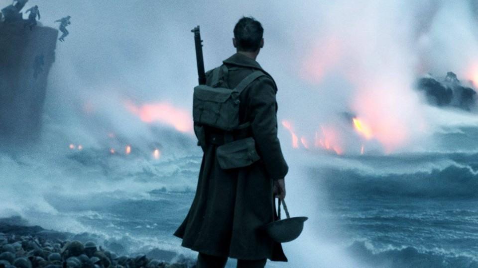 Dunkirk:  Teaser Trailer Italiano