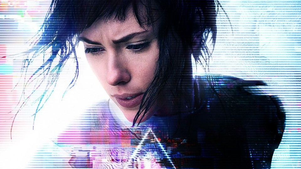 Ghost in the Shell:  Final Trailer Italiano