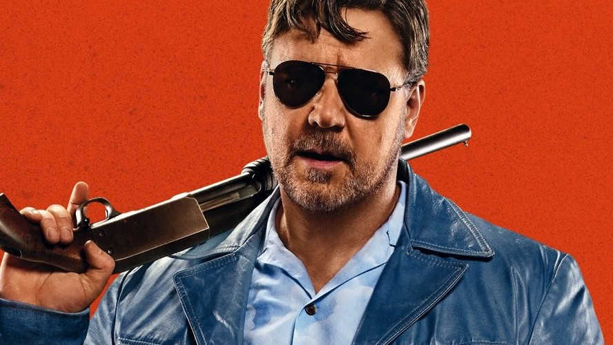 The Nice Guys:  Full Trailer Italiano