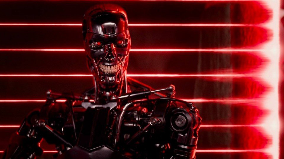 Terminator Genisys:  Final Trailer Italiano