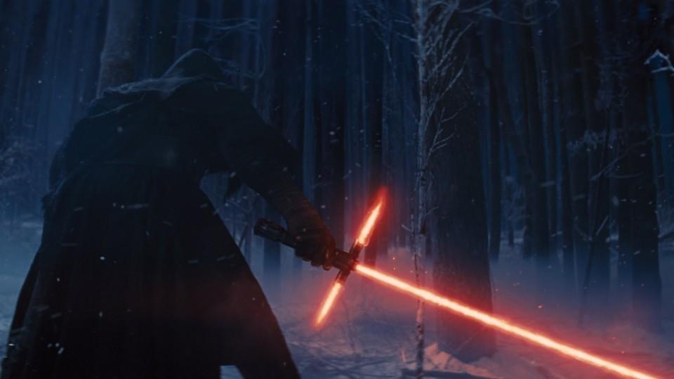 Star Wars: il Risveglio della Forza:  Spot TV Coreano