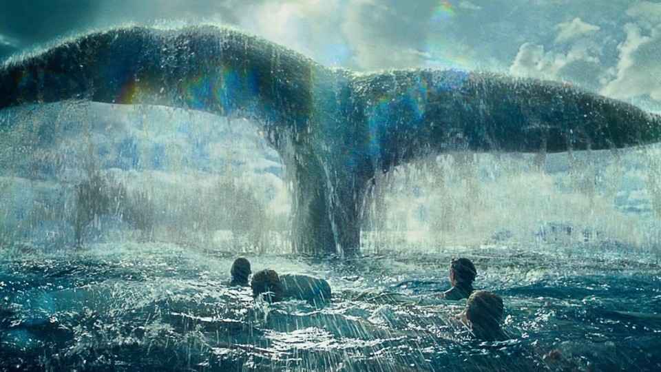 Heart of the Sea:  Terzo Trailer Italiano