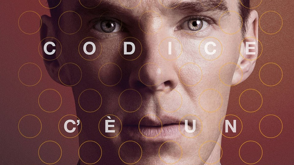 The Imitation Game:  Spot TV - 1 (Italiano)