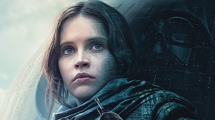 Rogue One: a Star Wars Story:  Final Trailer Italiano