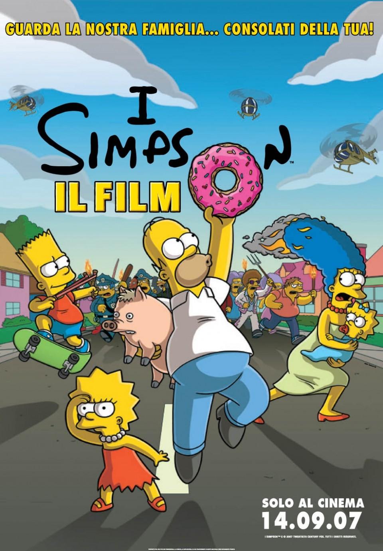 I Simpsons - Il Film
