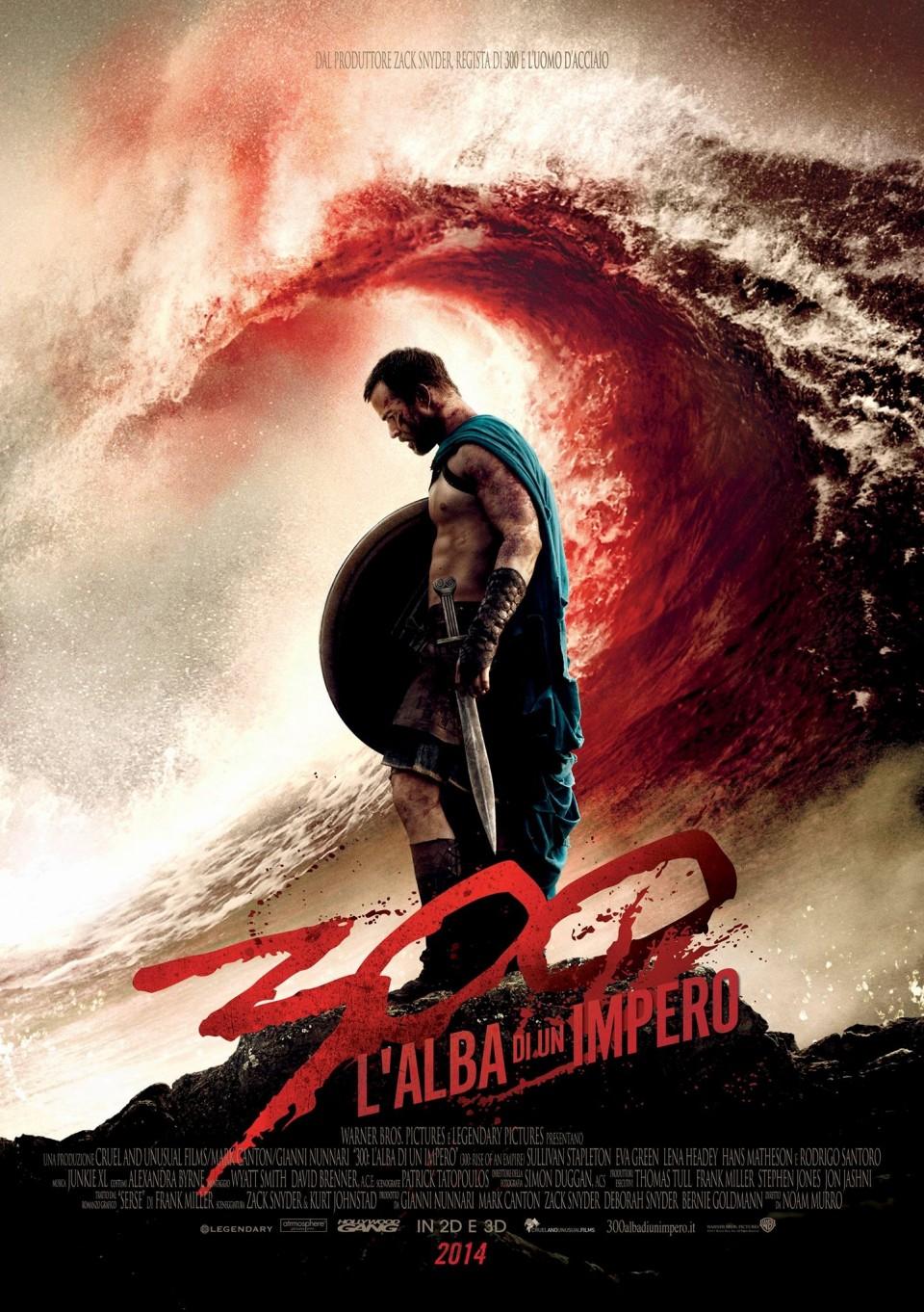 300: L'alba di un Impero