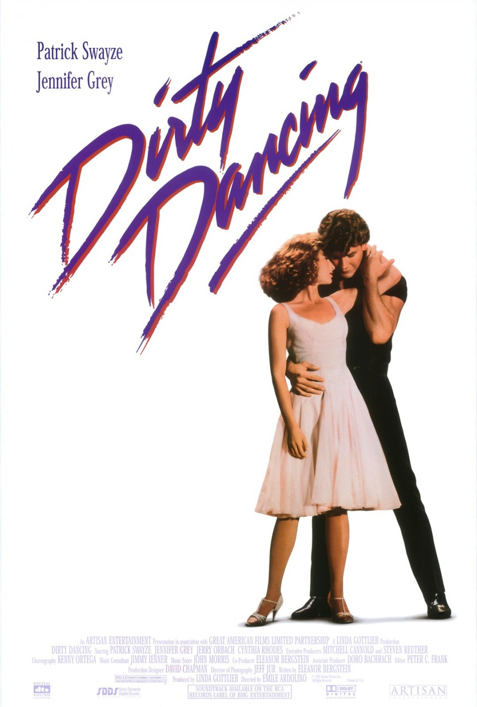 Dirty Dancing - Balli Proibiti
