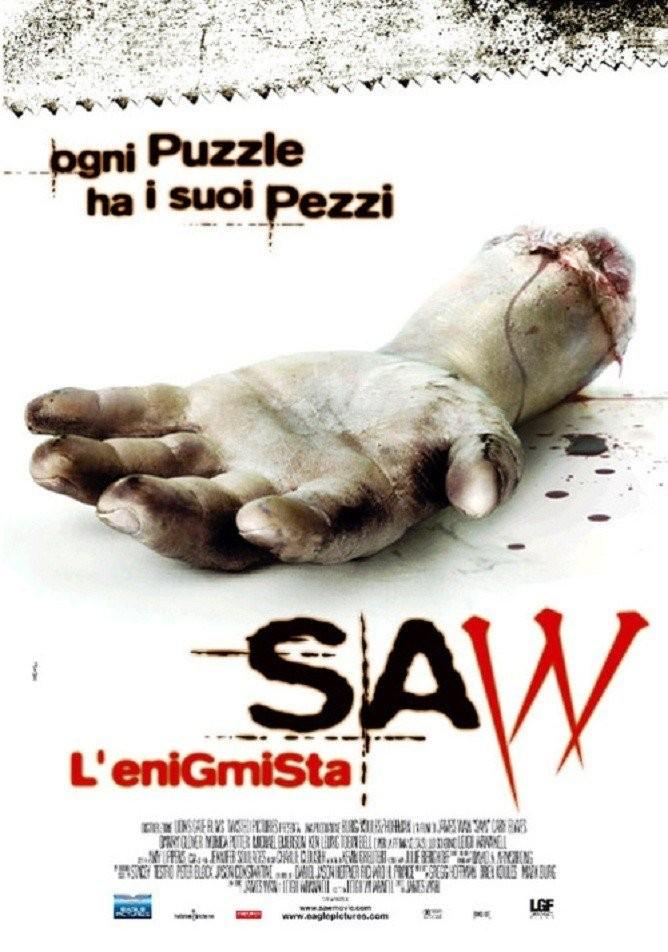 Saw - L'enigmista