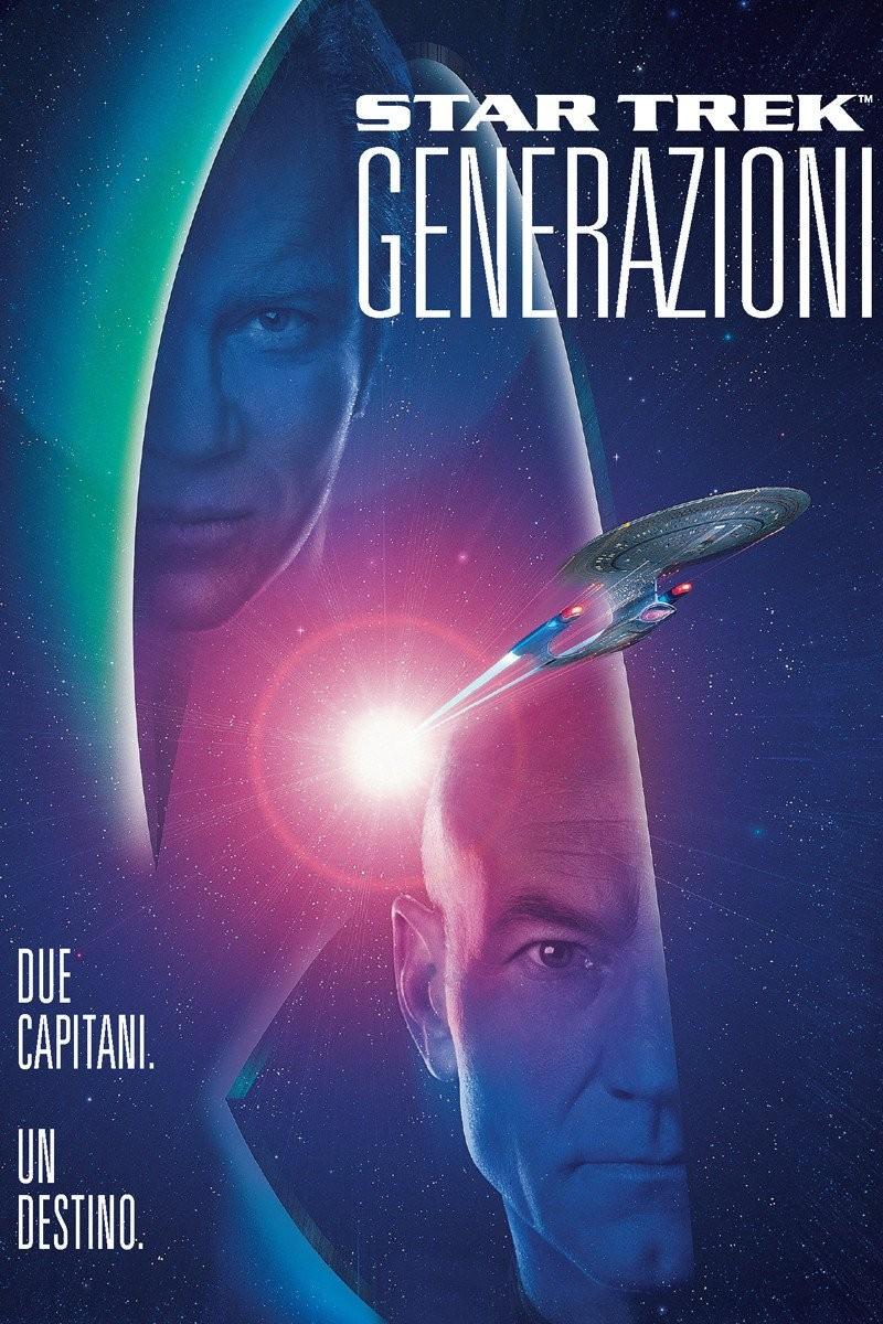 Star Trek: Generazioni