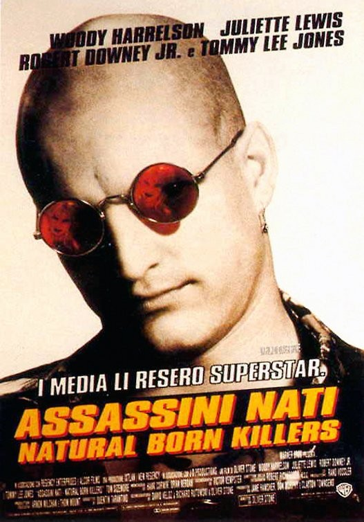 Assassini Nati