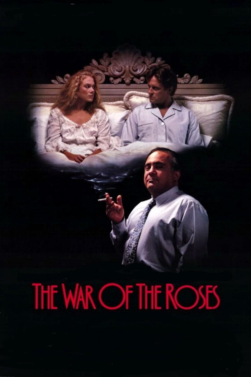 La Guerra dei Roses
