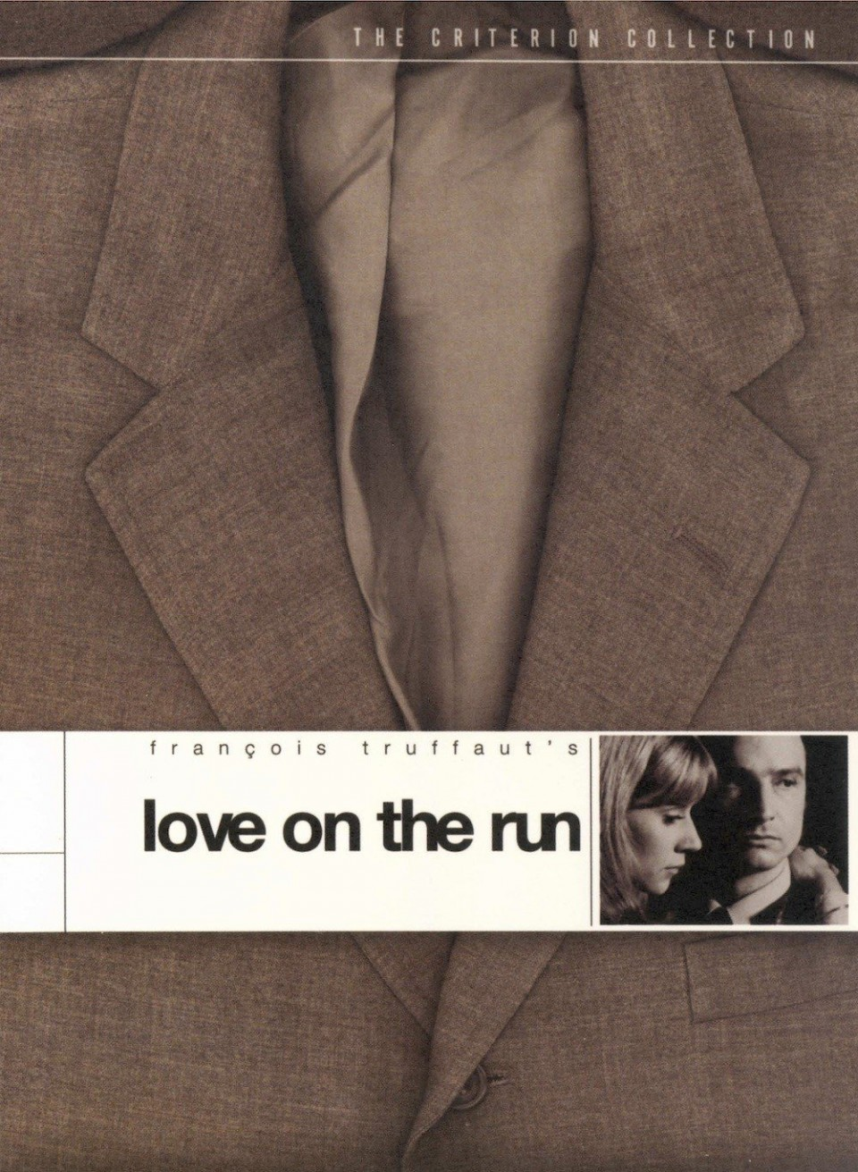 L'amore fugge