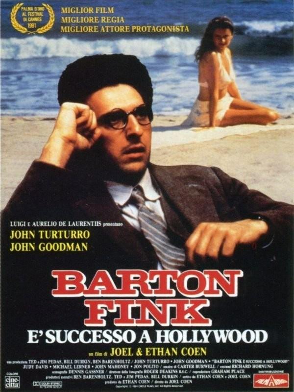 Barton Fink - È Successo a Hollywood