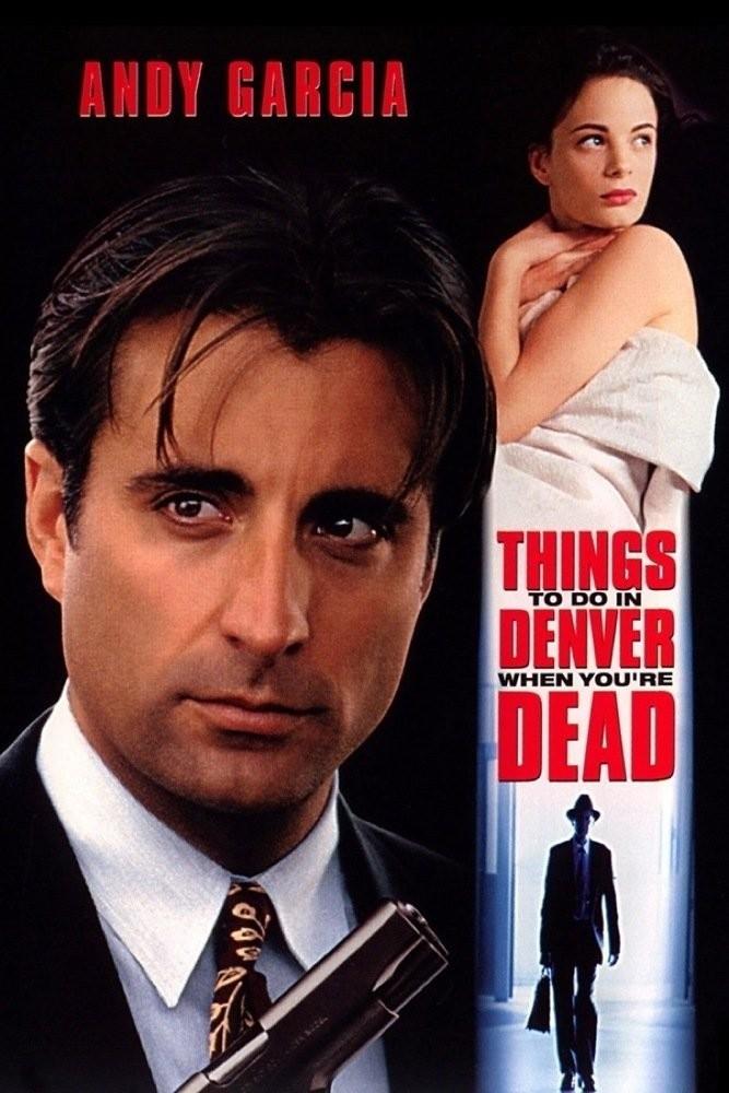 Cosa Fare a Denver Quando Sei Morto