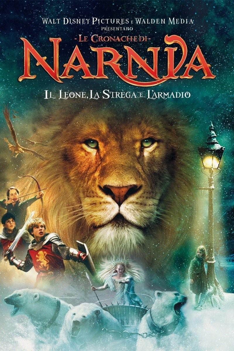 Le cronache di Narnia: il leone, la strega e l'armadio