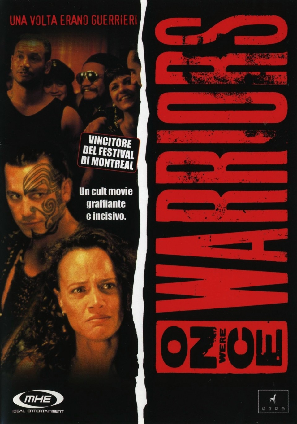 Once Were Warriors - una Volta Erano Guerrieri