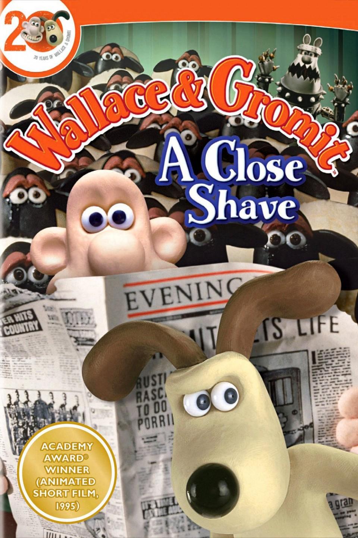 Wallace & Gromit: una Tosatura Perfetta