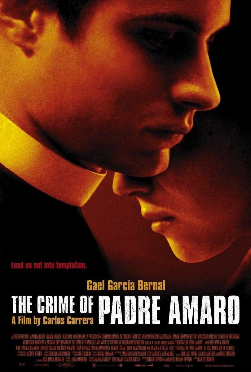 Il Crimine di Padre Amaro