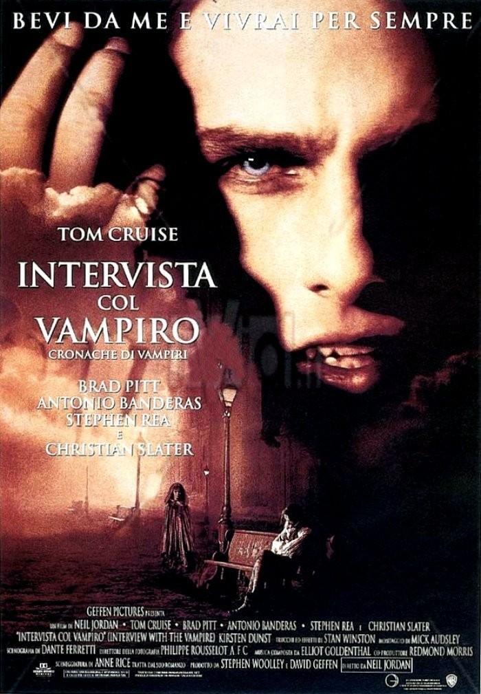 Intervista col Vampiro - Cronache di Vampiri