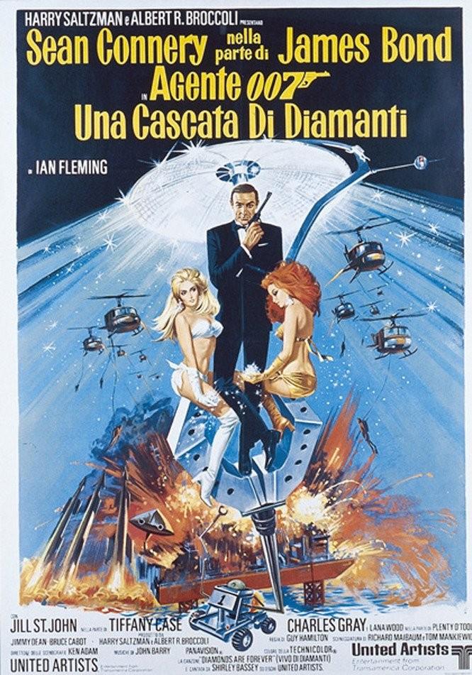 007 - 07 una Cascata di Diamanti