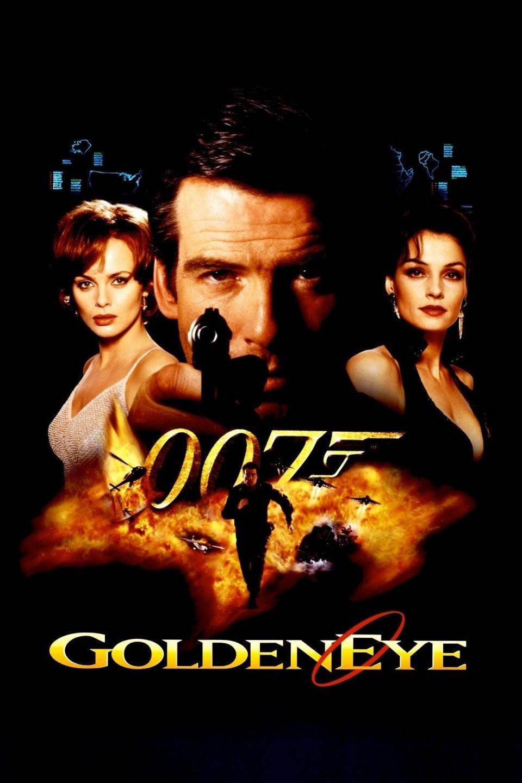 007 - 17 Goldeneye